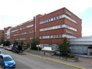 Melkonkatu 28, Lauttasaari, Helsinki