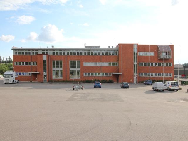 Hakintie 7, Hakkila, Vantaa