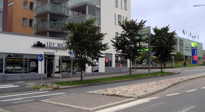 Viikinportti 2, Viikki, Helsinki
