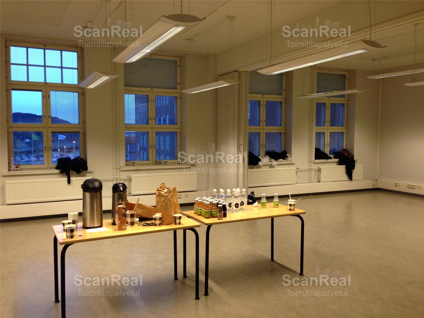 Hämeentie 13, Sörnäinen, Helsinki