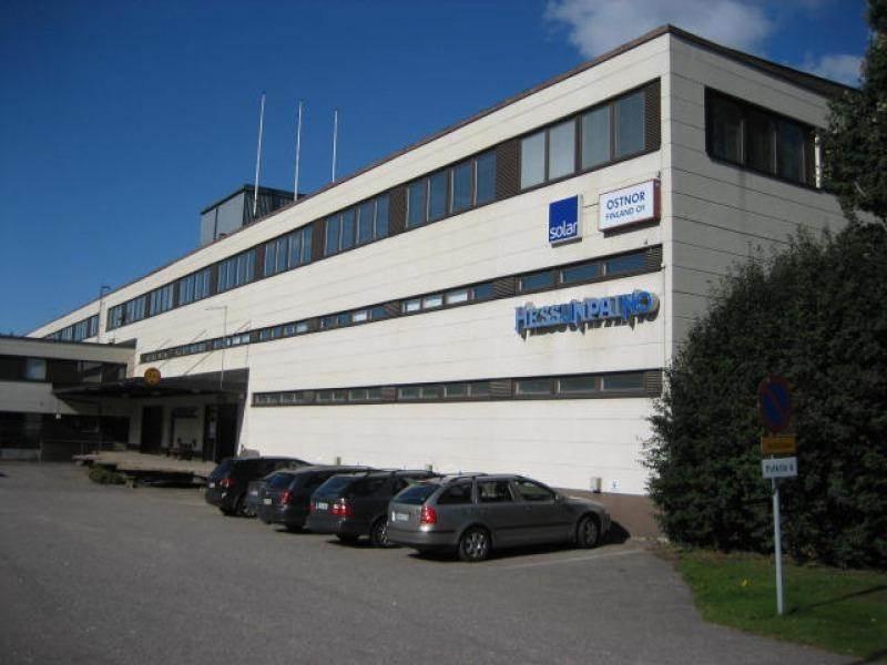 Pulttitie 4, Roihupelto, Helsinki