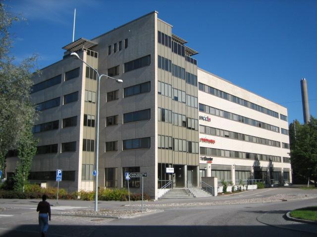 Kaupintie 5, Lassila, Helsinki