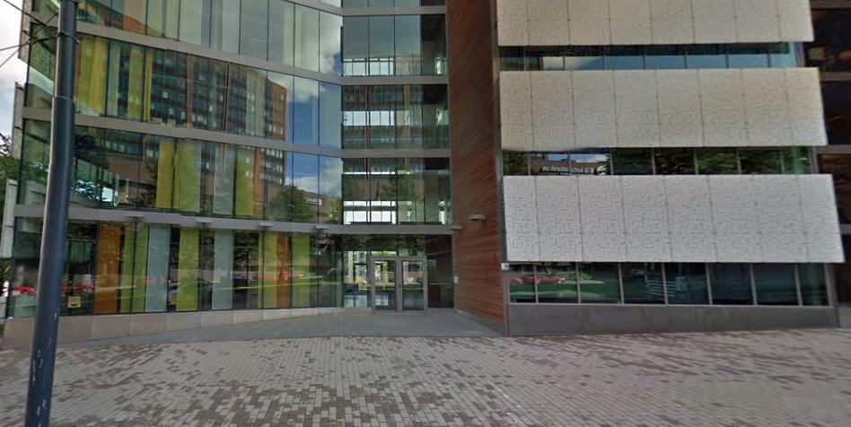 Ratamestarinkatu 7, Pasila, Helsinki