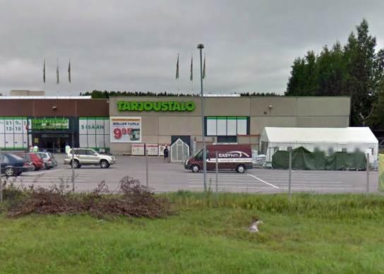 Klinkkerikaari 2, Petikko, Vantaa
