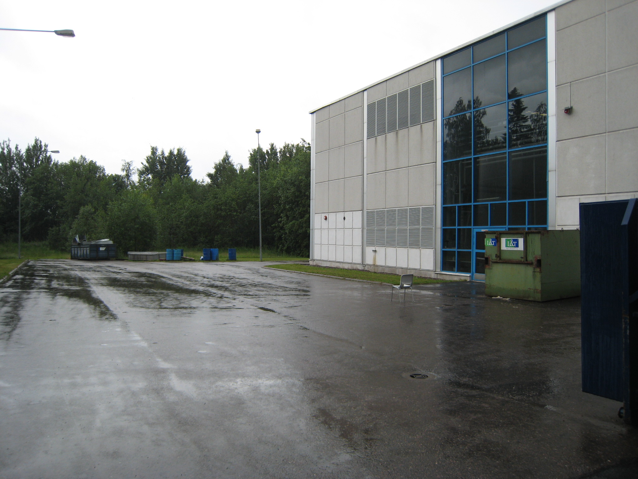 Puurtajankatu 27, Nummenkylä, Järvenpää