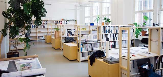 Pursimiehenkatu 29-31, Punavuori, Helsinki