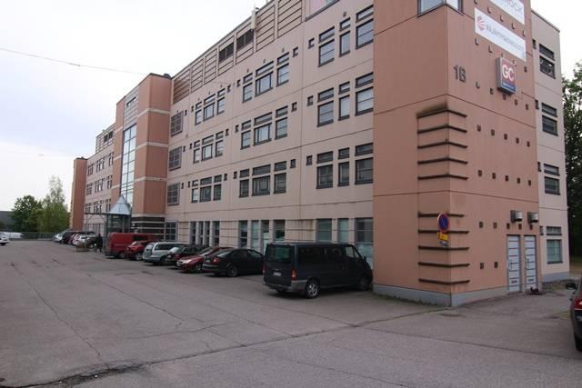 Mikkolantie 1 B, Oulunkylä, Helsinki