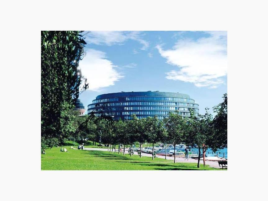 Siltasaarenkatu 18-20, Hakaniemi, Helsinki