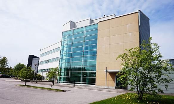 Itsehallintotie 3, Perkkaa, Espoo