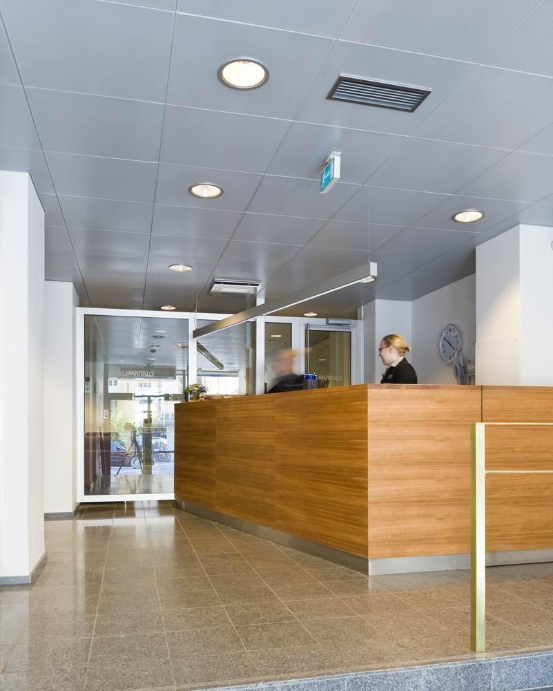 Töölönkatu 4, Etu-Töölö, Helsinki