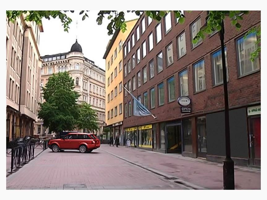 Iso Roobertinkatu 4, Punavuori, Helsinki