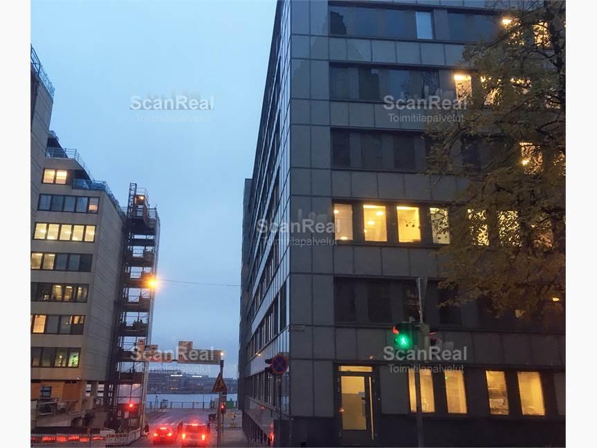 Eteläranta 8, Kaartinkaupunki, Helsinki