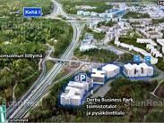 Tarvonsalmenkatu 13-19, Perkkaa, Espoo