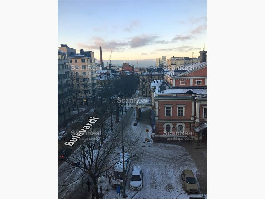 Bulevardi 21, Keskusta, Helsinki