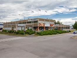Toimitila, Petikontie 6, Petikko, Vantaa
