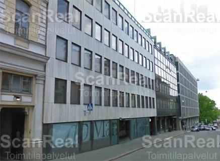 Korkeavuorenkatu 32, Kaartinkaupunki, Helsinki