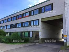 Toimitila, Pulttitie 14-16, Roihupelto, Helsinki