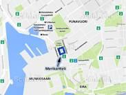 Perämiehenkatu 12, Punavuori, Helsinki