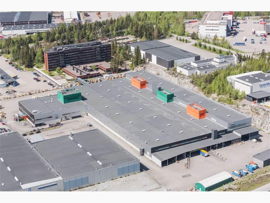 Vanha Porvoontie 229, Hakkila, Vantaa