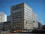 Runeberginkatu 5, Kamppi, Helsinki