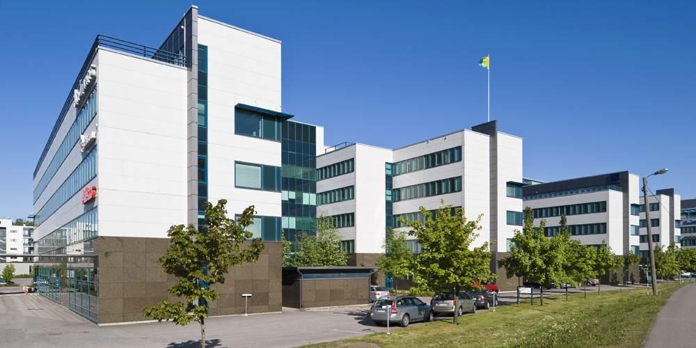 Metsänneidonkuja 6-12, Pohjois-Tapiola, Espoo