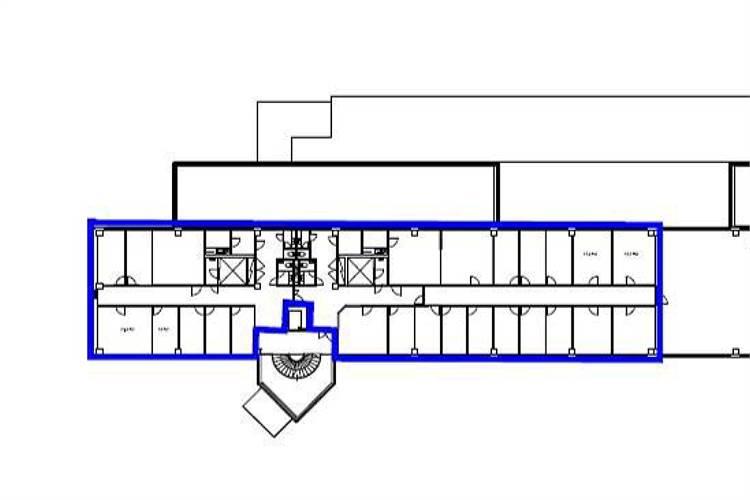 Planlösning Sinimäentie 10 Sinimäki