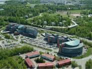Tekniikantie 12, Otaniemi, Espoo