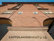 Lintulahdenkatu 10, Sörnäinen, Helsinki