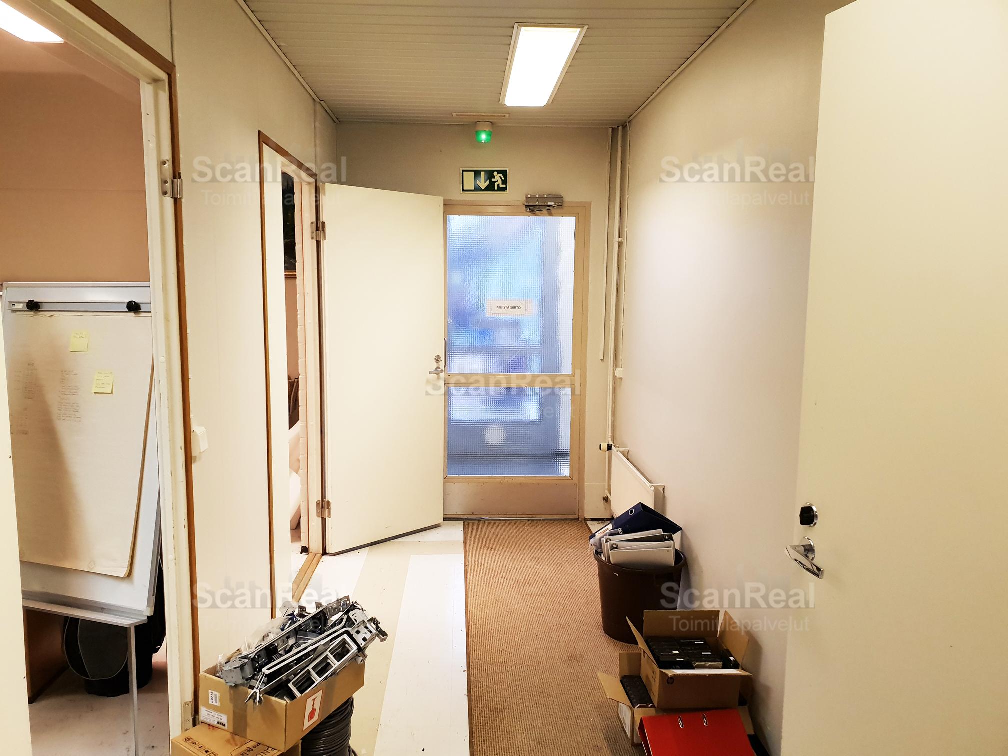 Teerisuonkuja 1, Malmi, Helsinki