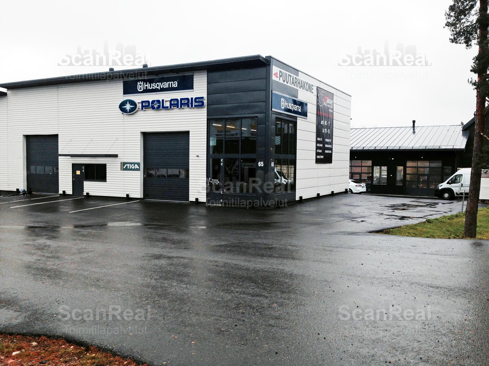 Sipoontie 65, Järvenpää, Järvenpää