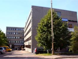 Toimitila, Itälahdenkatu 23, Lauttasaari, Helsinki