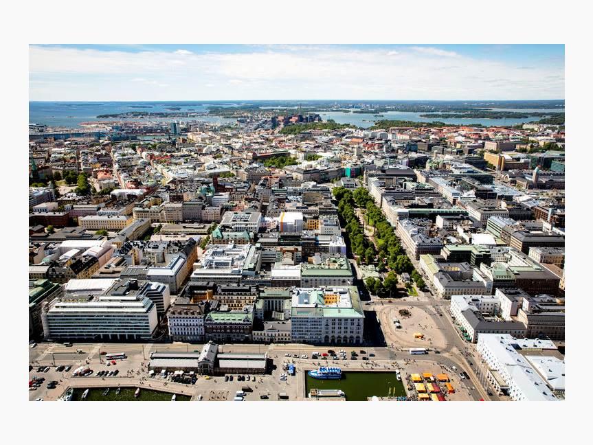 Kasarmikatu 36, Kaartinkaupunki, Helsinki