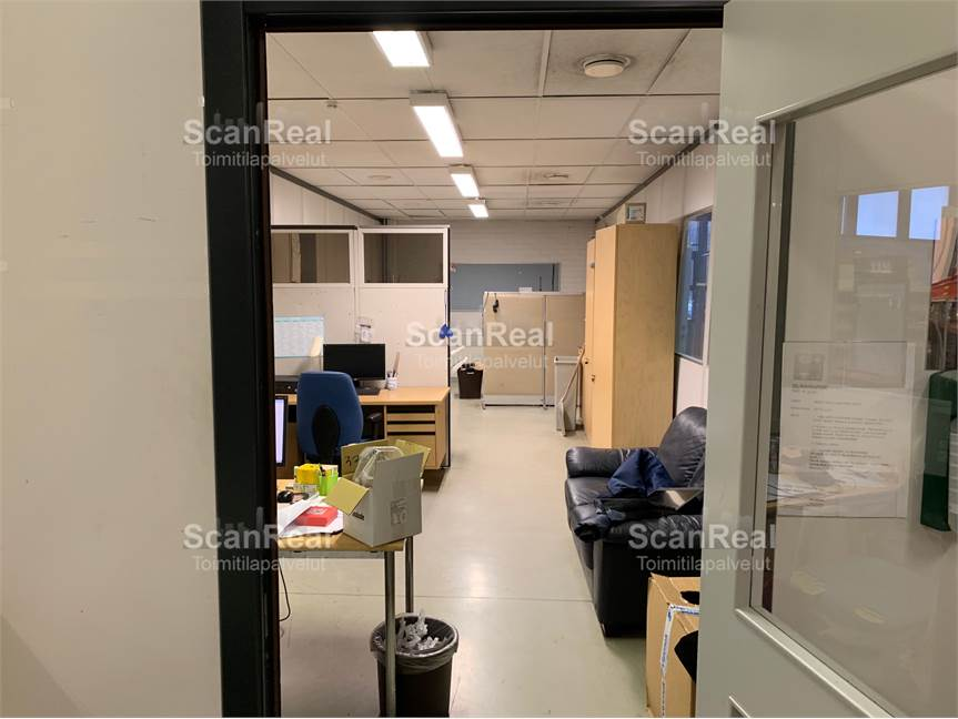 Hankasuontie 3, Konala, Helsinki