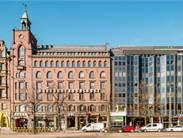 Mannerheimintie 18, Kamppi, Helsinki