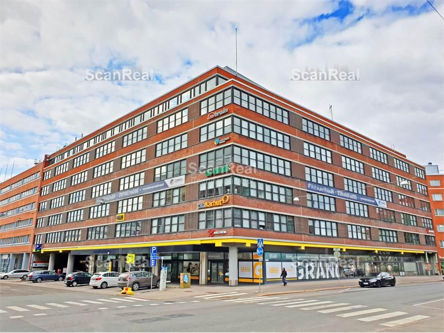 Elimäenkatu 26, Vallila, Helsinki