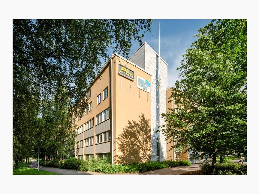 Hämeentie 105, Hermanni, Helsinki