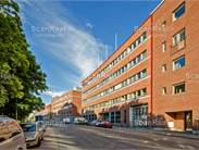 Kumpulantie 11, Vallila, Helsinki