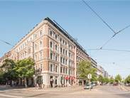 Bulevardi 1, Kamppi, Helsinki