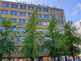 Toimitila, Malminrinne 3, Kamppi, Helsinki