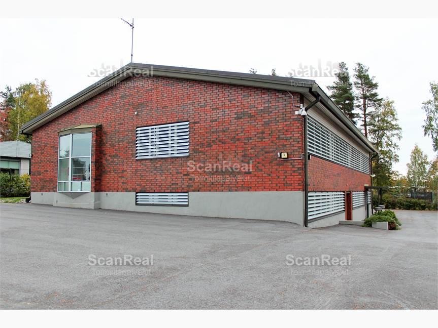 Ohtolankatu 3, Koivuhaka, Vantaa