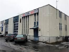 Toimitila, Sinikellonkuja 3, Koivuhaka, Vantaa
