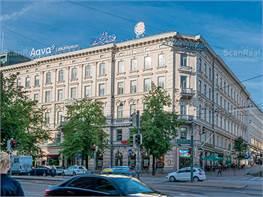 Toimitila, Mannerheimintie 12 B, Keskusta, Helsinki