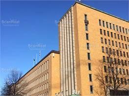 Toimitila, Mannerheiminaukio 1, Keskusta, Helsinki