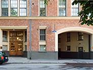Merimiehenkatu 36, Punavuori, Helsinki