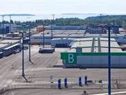 Seilorinkatu 1, Vuosaari, Helsinki