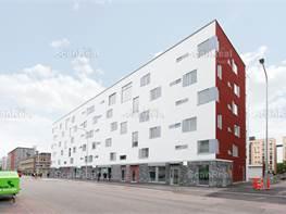 Toimitila, Hitsaajankatu 7, Herttoniemi, Helsinki