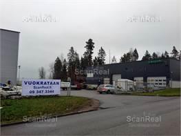 Toimitila, Kiilaniityntie 2, Koskelo, Espoo