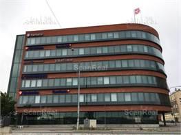 Toimitila, Hermannin rantatie 4-6, Kalasatama, Helsinki