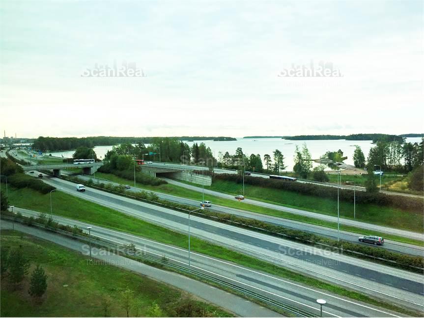 Revontulenpuisto 2, Tapiola, Espoo