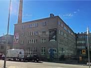 Kiviaidankatu 2, Lauttasaari, Helsinki